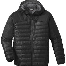 Outdoor Research Helium Chaqueta Plumas Hombre, black